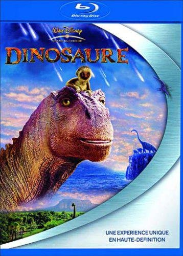 Dinosaure-Blu-ray