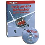 ASA IFR Refresher &#8211; IPC Simulator ASA-IPC Reviews