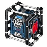Bosch Bosch GML 20 Powerbox Radio 110V
