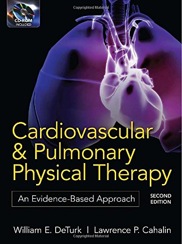 Cardiovascular and Pulmonary Physical Therapy, Second...
