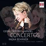 Handel~ Concertos