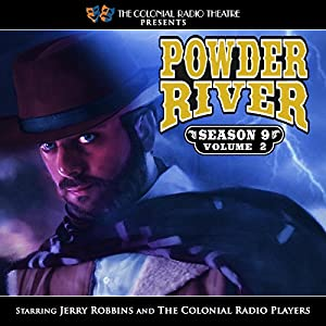 Powder River Season 9 Vol. 2 Radio/TV Program