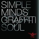 SIMPLE MINDS-GRAFFITI SOUL