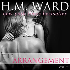 The Arrangement, Volume 9: The Ferro Family | [H. M. Ward]