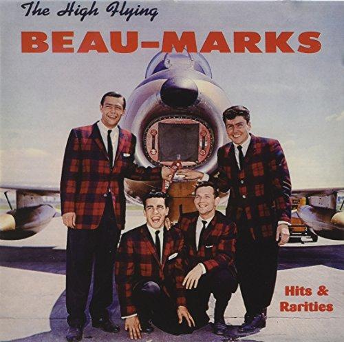 The Beau-Marks - Hits & Rarities 32 Cuts - Zortam Music