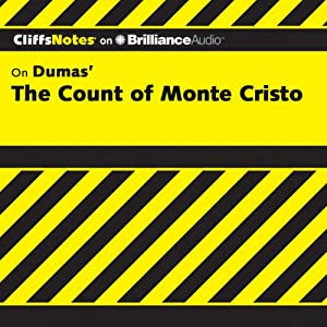 The Count of Monte Cristo: CliffsNotes | [James L. Roberts]