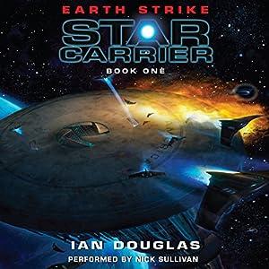 Earth Strike | Livre audio