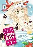 13th Boy, Vol. 1 (v. 1)