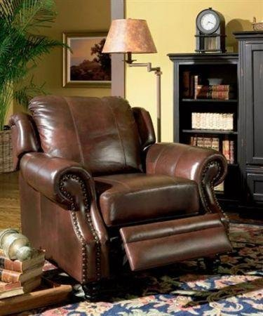 Discount Leather Chairs 8549