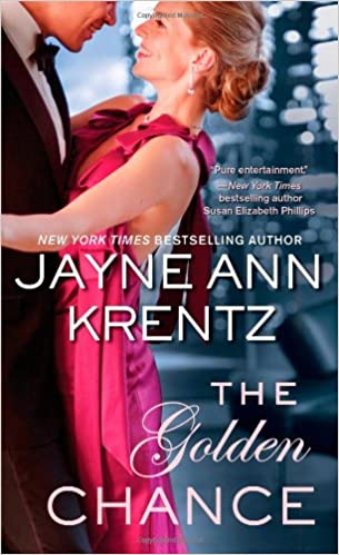 The Golden Chance by Jayne Ann Krentz