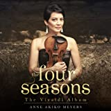 ~ Anne Akiko Meyers (Artist, Performer), Antonio Vivaldi (Composer), David Lockington (Conductor), English Chamber Orchestra (Orchestra) (14) Release Date: February 4, 2014   Buy new: $11.88 24 used & newfrom$10.42