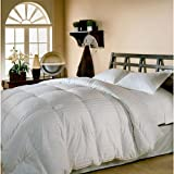 51aQA2ZTJ L. SL160  Cotton Full Size Goose Down Comforter Bed