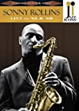 Jazz Icons - Sonny Rollins - Live In '65 And '68 [DVD] [1965] [2008]
