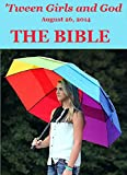Tween Girls and God -- The Bible