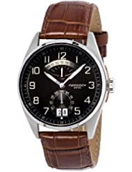 Torgoen Swiss Men's T29103 T29 Retro-Grade Aviation Watch