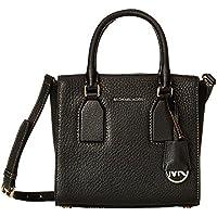 Michael Kors Selby Medium Top-Zip Messenger Bag (Multi Colors)
