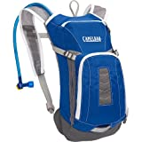 Camelbak Kids Mini Mule 1.5 Litre Hydration Pack - Blue, 50oz
