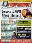 PROGRAMMEZ [No 1] du 01/05/1998 - SER...