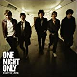 One Night Only Started A Fire [VINYL]