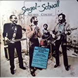 The Siegel-Schwall Reunion Concert [Vinyl LP]