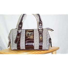 Prada Hangbag (Brown)