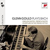 Bach: English Suites Bwv 806-811; French Suites Bwv 812-817