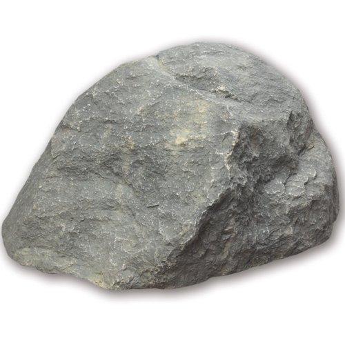 "Large Faux Rock, Approximately 27"" X 21"""