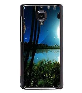 printtech Nature Egypt View Back Case Cover for Xiaomi Redmi 1S , Xiaomi Redmi (1st Gen)