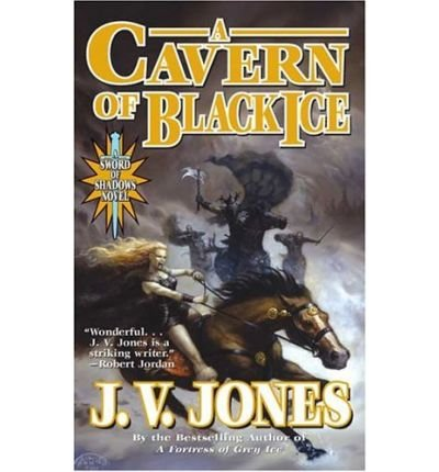Cavern Of Black Ice
