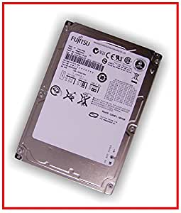 Festplatte 2,5 Zoll IDE Fujitsu MHW2080AT NEU 80GB