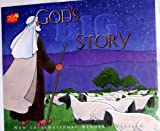 img - for God's Big Story book / textbook / text book