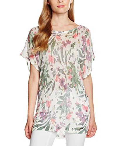 Guess Bluse mehrfarbig