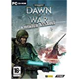 Dawn of War : Winter Assault (Disque Additionnel)par THQ