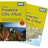 DuMont Reise-Handbuch Reiseführer Provence, Cote d'Azur