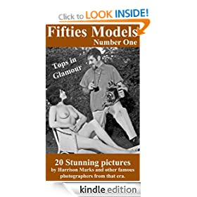 Fifties Models No 01