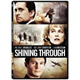 Shining Through ~ Michael Douglas