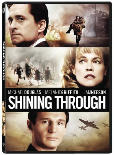 Shining Through [DVD] [Region 1] [US Import] [NTSC]