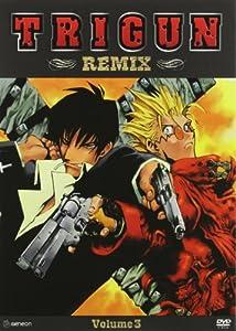 Trigun Remix: Volume 3 (ep.11-14)