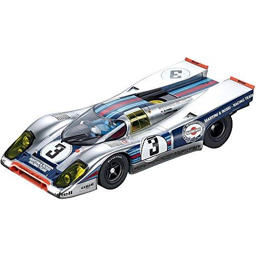 Carrera Porsche 917K