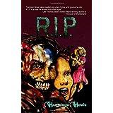 R.I.P.: A YA Zombie Novelby Harrison Howe