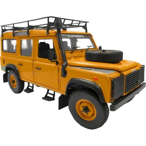 land-rover-defender-110-expedition-yellow-1-18-by-universal-hobbies-3884