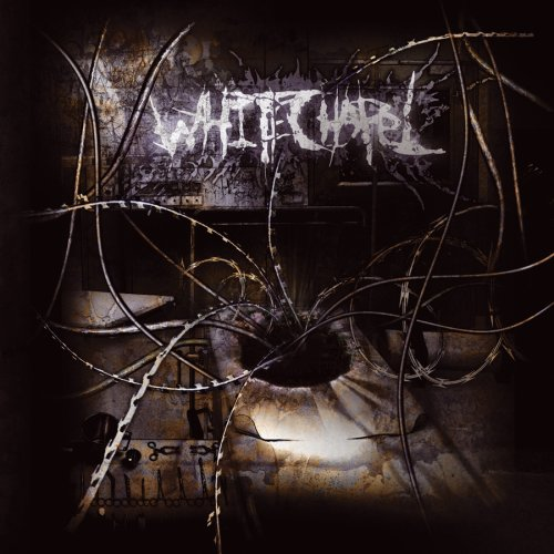 Whitechapel - The Somatic Defilement Lyrics - Zortam Music