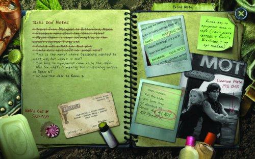 Mystery Case Files Shadow Lake CE galerija