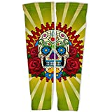 ScudoPro Catrina Compression Arm Sleeves UV Protection Unisex - Walking - Cycling - Running - Golf - Baseball...