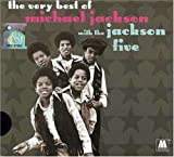 Michael Jackson With the Jackson Five The Very Best of [Slidepack]