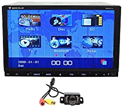 See Package: Rockville RVD7.0 Double Din 7