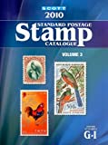 img - for Scott 2010 Standard Postage Stamp Catalogue, Vol. 3: G-I- Countries of the World book / textbook / text book