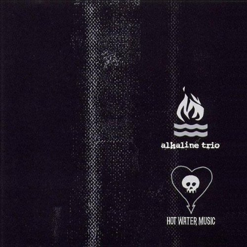 Hot Water Music - Discografía [Zippyshare]