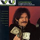A Carrot Is As Close As a Rabbit Gets to a Diamond by Captain Beefheart (1993-07-07)