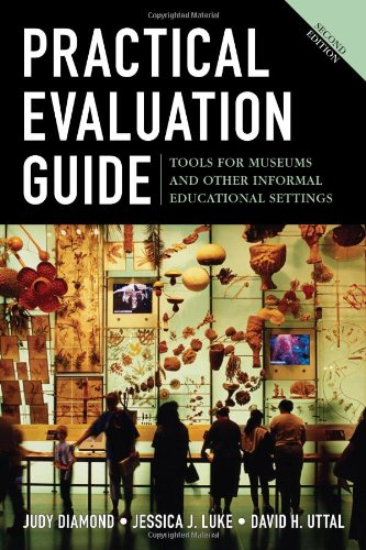 Practical Evaluation Guide: Tools for Museums and Other...